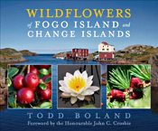 Wildflowers of Fogo and Change Islands
