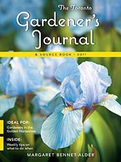 The Toronto Gardener's Journal & Source Book